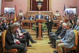 La caída de Podemos y Més hace peligrar un nuevo pacto de izquierdas en el Consell