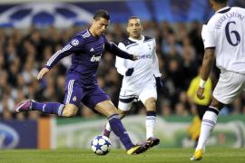 El Madrid entra en semifinales con autoridad (0-1)