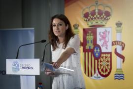 Levy (PP) pide a Puigdemont acabar con el «victimismo» y las «amenazas y chantajes»