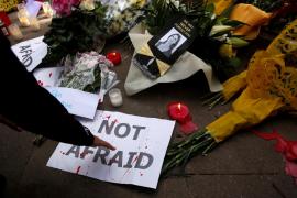 Malta ofrece un millón de euros a quien aporte información sobre el asesinato de Daphne Caruana Galizia