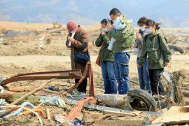 La OMS sostiene que el aumento en Fukushima al nivel 7 no influye en la salud