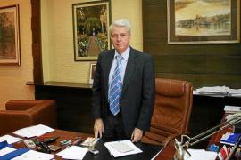 El diplomático Josep Riera, nombrado 'embajador' en la capital libia de los opositores a Gadafi