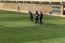 El Atlético Baleres coge aire a costa del colista