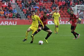 El Mallorca derrota al Villarreal B y sigue sumando récords