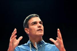 Sánchez: «la activación del 155 dependerá de la decisión última de Puigdemont»