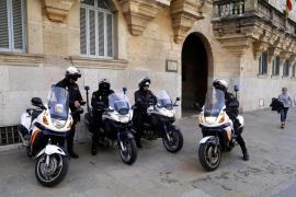 Absuelven a un hombre acusado de abusar de una menor en Palma
