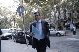 Matas será juzgado el 7 de noviembre por dos piezas del caso Palma Arena