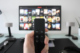 Los jóvenes de Baleares son los que menos tiempo pasan delante de la televisión