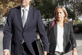 La gerente nacional del PP responsabiliza a Valencia de sus cuentas