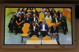 La Fiscalía sostiene que la trama Gürtel hizo de los sobornos un «modo de vida» y financió al PP