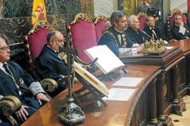 El fiscal general dice que si Puigdemont declara la independencia los cuerpos de Seguridad tendrán que detenerle
