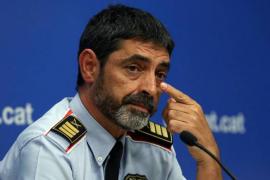 Trapero gana 21.500 euros más que un general de la Guardia Civil, según los sindicatos