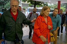 Una turista española muere por disparos de la policía tras saltarse un control en una favela de Río