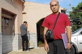 La Policía Local de Palma presenta una querella contra un okupa por difamación