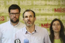 MÉS no venderá Lotería de Navidad por el «golpe de Estado» contra Cataluña