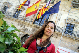 EU vuelve a pedir la demolición del  monumento al Crucero Baleares