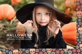 Vive Halloween en Mallorca Fashion Outlet