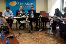 Baleares recuperará en 2018 el decreto de garantía de demora de la sanidad