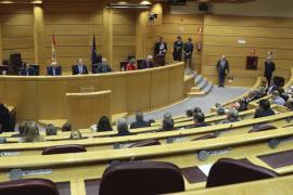 El Senado ofrece un debate entre Rajoy y Puigdemont el jueves o el viernes