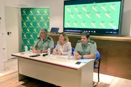 Mandos de las policías locales de Baleares se forman en prevención antiterrorista