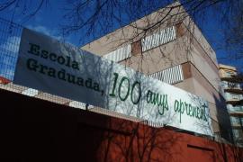 Controlado un positivo «no alarmante» de legionella en un colegio de Palma