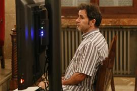 Condenado a 20 años y medio de cárcel por el crimen de Porto Cristo