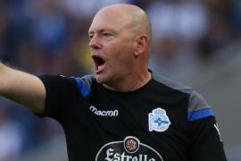 El Deportivo de la Coruña destituye a Pepe Mel
