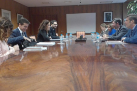 Baleares y el Gobierno trabajan en un régimen especial por la insularidad que tenga reflejo presupuestario en 2019