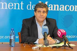 Rosselló renuncia a la Alcaldía de Manacor con trece millones de inversión en obras