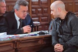 «La he liado gorda, estoy jodido» dijo Morate a la policía al llegar a España