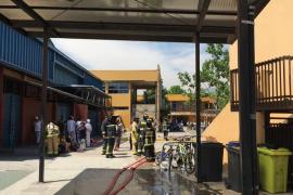 Al menos ocho heridos por la explosión de una bomba casera en un colegio de Chile