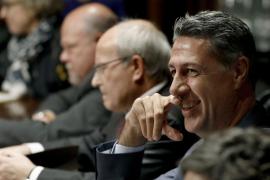 Albiol avisa que los funcionarios que se rebelen contra el 155 «pueden perder su trabajo»
