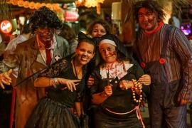 Once planes para disfrutar de Halloween en Mallorca