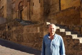 José Castro recibe este miércoles el título de hijo predilecto de Córdoba