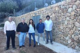 Esporles dispondrá de un nuevo depósito de agua potable