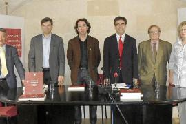 Ramón Sobrino recupera en una edición crítica la obra orquestral de Torrandell