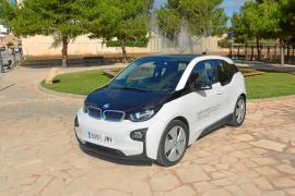 BMW i3, una autonomía interesante