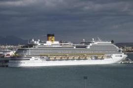 Costa Cruceros advierte a sus clientes de posibles «disturbios civiles» en Barcelona