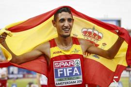 Detenido el campeón europeo de atletismo Ilias Fifa en una operación antidopaje