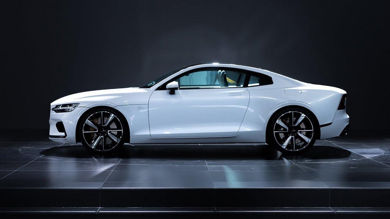 Volvo Cars y Geely Holdings, apuestan por 'Polestar'