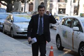 Condenan a Matas a devolver los 1,2 millones de euros que pagó a Calatrava