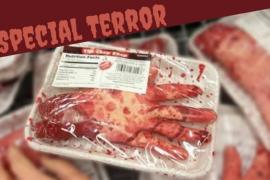 Trampa Teatre improvisa un formato terrorífico en su 'Especial terror'