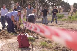 Desenterrando a los bebés robados de Cádiz