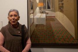 Fallece a los 79 años la pintora Isabel Quintanilla