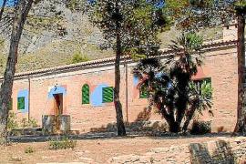 La finca de es Canons de Artà acogerá un refugio en las antiguas casas de Betlem