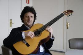 «Hoy en día, el flamenco se ha convertido en un arte transversal»