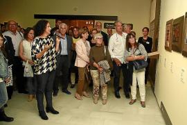 Una exposición explora los 'Rincones predilectos' de Anglada-Camarasa en la Obra Social La Caixa