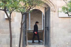 La Generalitat acusa al Gobierno de «sobrepasar ampliamente los límites» del artículo 155