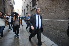 Puigdemont propone ahora convocar elecciones si Rajoy no aplica el 155