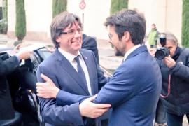 Bajas en las filas independentistas por la decisión de Puigdemont de ir a elecciones